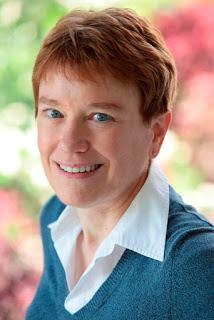 Carolyn Ives Gilman, photo by Cary Horton